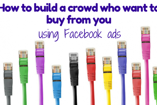 Facebook ads network cables