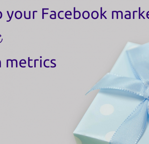 Image of Facebook gift