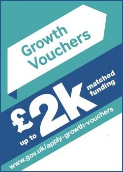 Business Growth Voucher